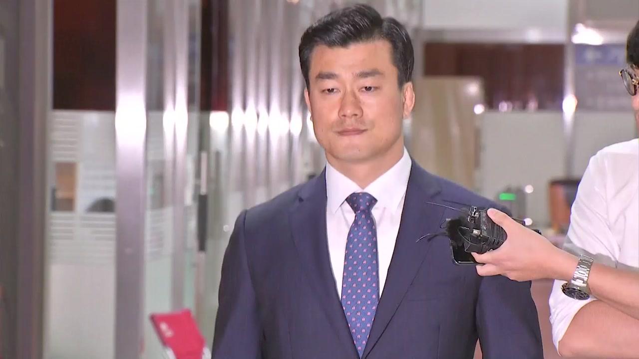 """[취재N팩트] 이영선 징역 1년 법정구속...""""국민 배신"""""""