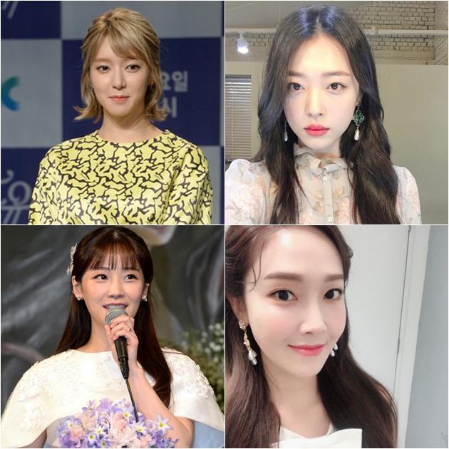 초아·설리·소율·제시카…그룹을 떠난 ★들의 근황