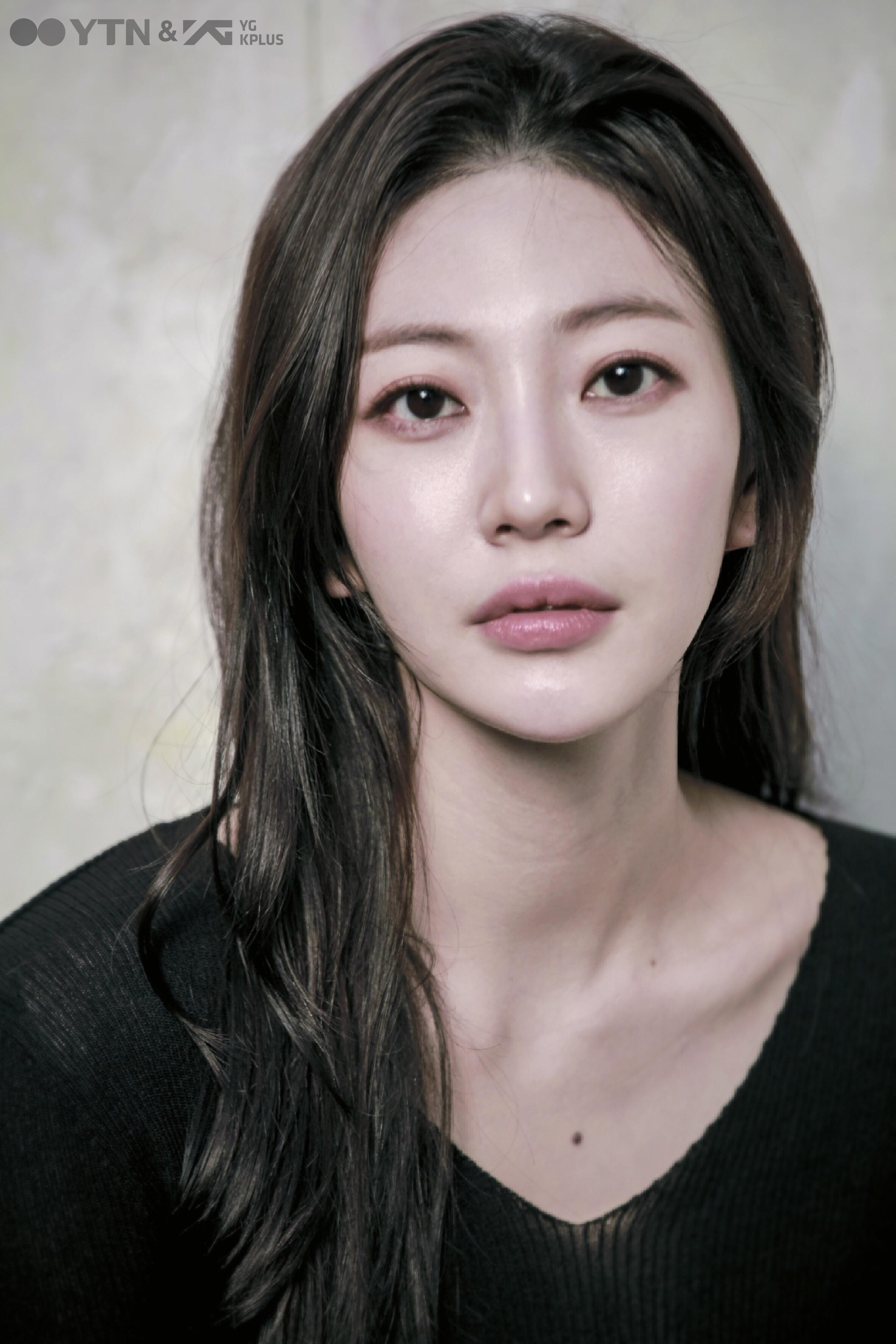 모델 최유솔의 남심 저격 내추럴 메이크업!