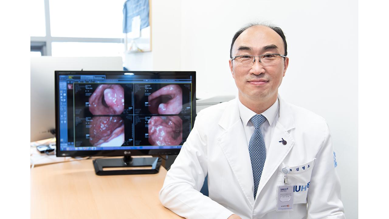 조기 발견이 중요한 위암, 예방과 치료법은?