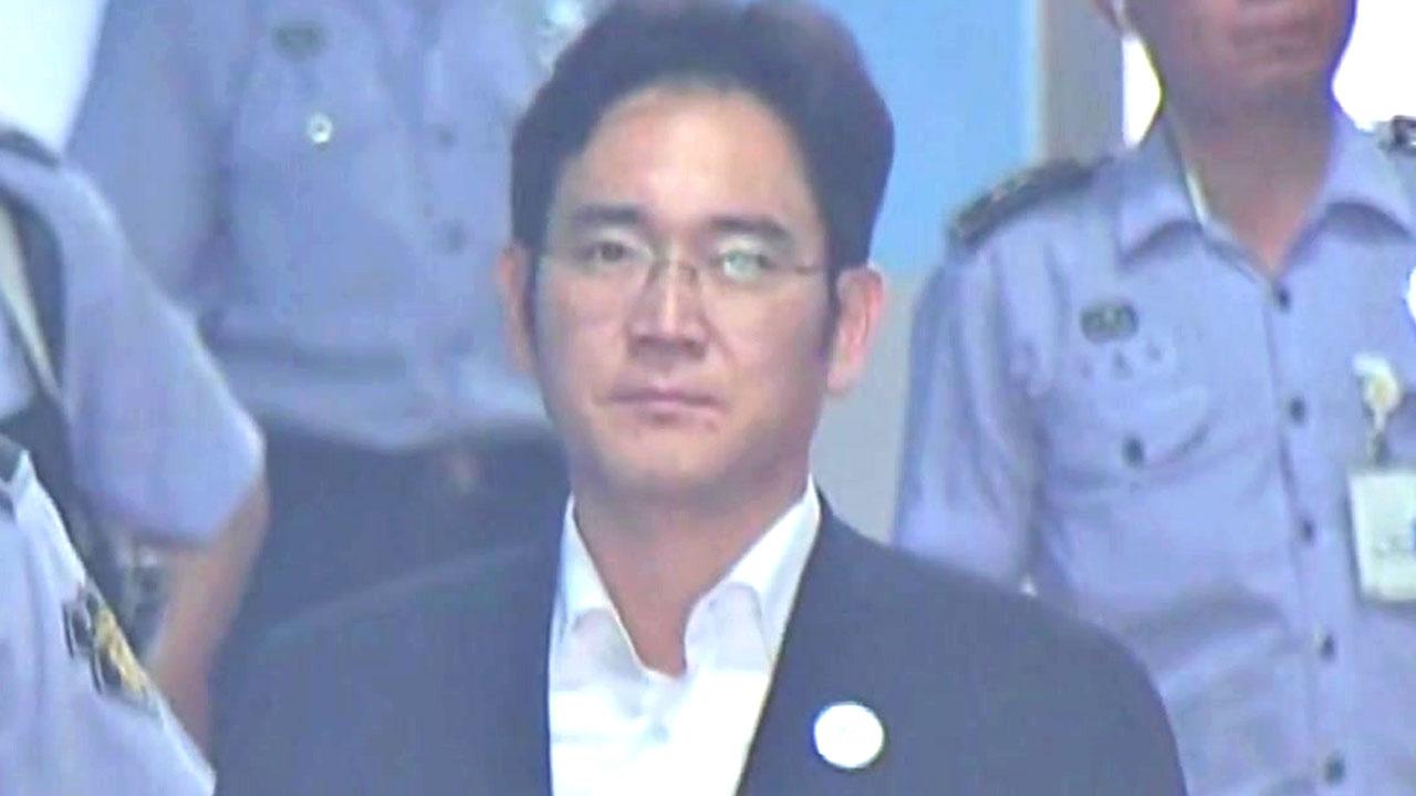 [취재N팩트] 이재용 징역 12년 구형...실형 가능성은?