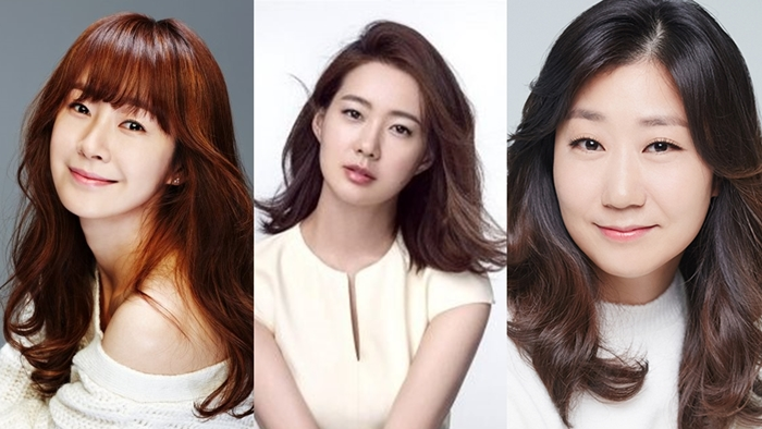[단독] 명세빈, 이요원·라미란 이어 tvN '복수자 소셜클럽' 주연 확정