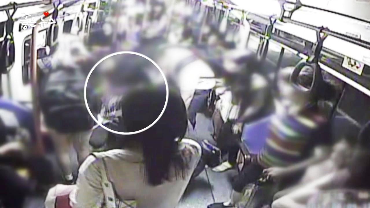 [좋은뉴스] 노선 벗어나 병원으로 달려간 시내버스