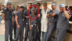 백인 환자들에게 진료 거부당한 아시아계 의사