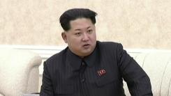 김정은이 앞당긴 사드 배치...성주 반입 완료