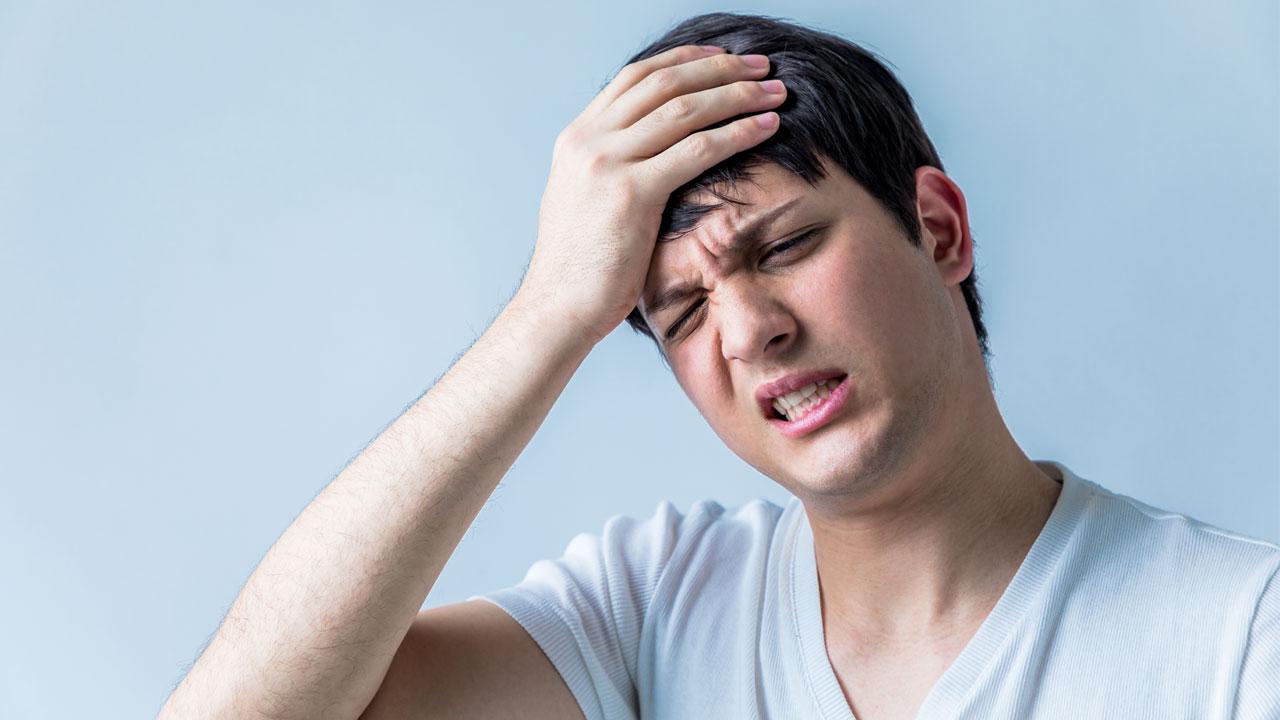 편두통 후 기억력 감퇴…혹시 치매인가요?
