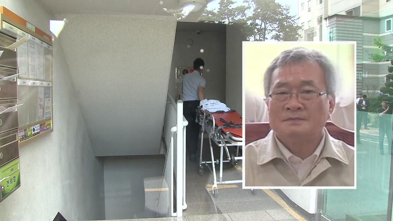소환·조사도 안 했는데...KAI 김인식 부사장의 죽음