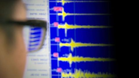 北 핵실험장 인근 '심상찮은 2차례 자연 지진'