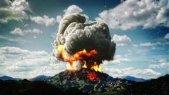 北 핵실험, 백두산 폭발 대재앙의 도화선 되나?