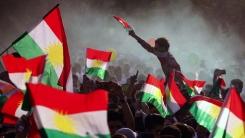 중동의 새 불씨 '비운의 떠돌이' 쿠르드족은?