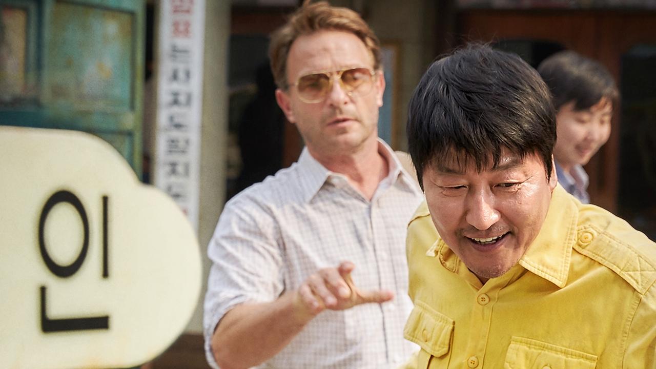 영화 '택시운전사' 중국에서 상영 금지..인터넷 퇴출