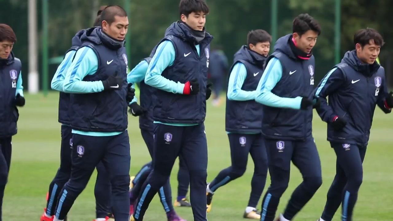 '만신창이' 한국 축구, 피파랭킹 급추락...중국보다 낮아