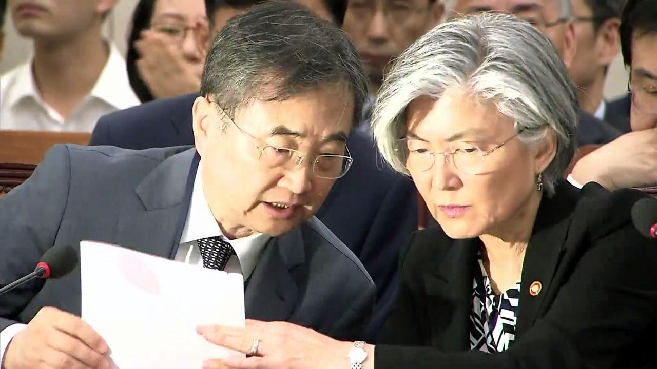 """북핵 해법 공방...""""결국은 대화"""" vs """"전술핵 불가피"""""""