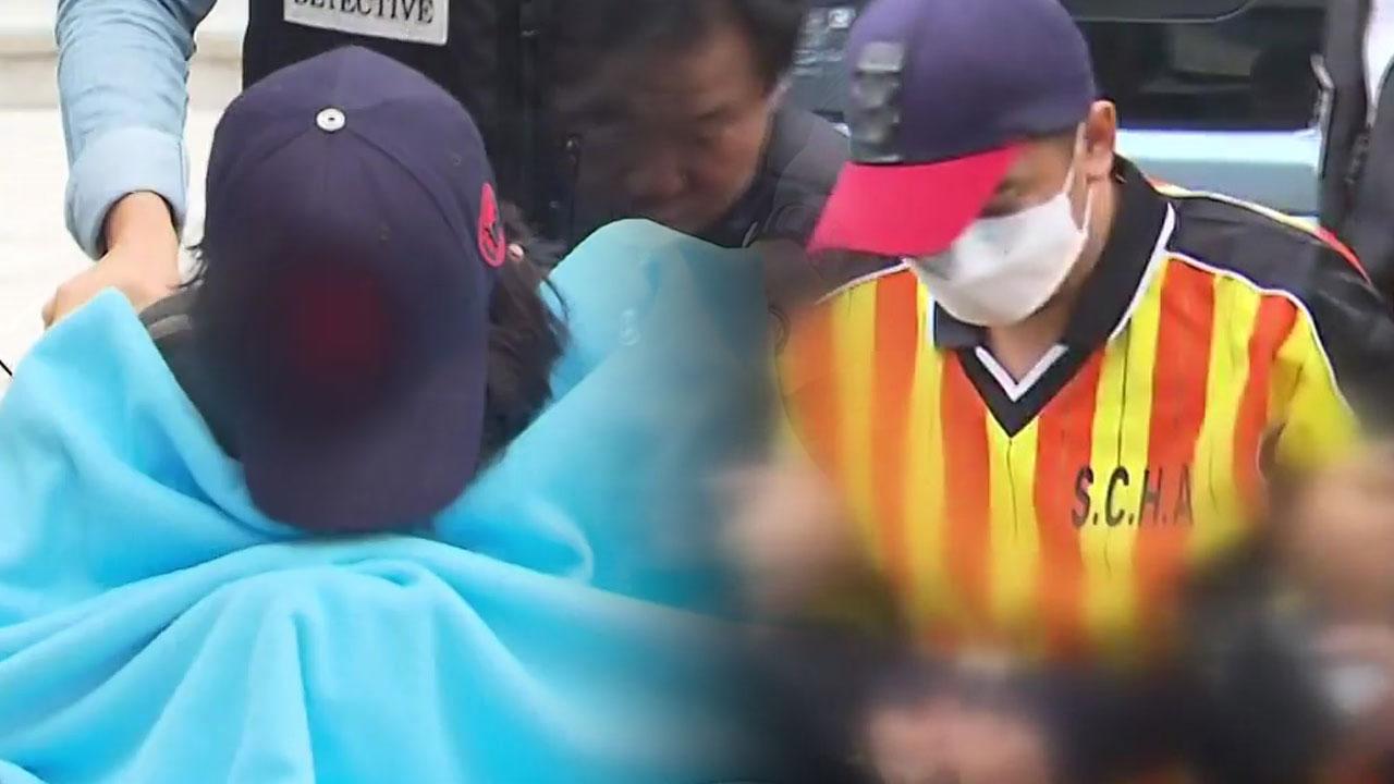 경찰, '어금니 아빠' 이영학 수사 결과 오늘 발표
