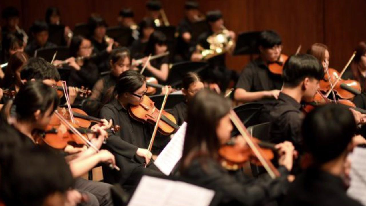 [좋은뉴스] 꿈을 연주하는 청소년 오케스트라