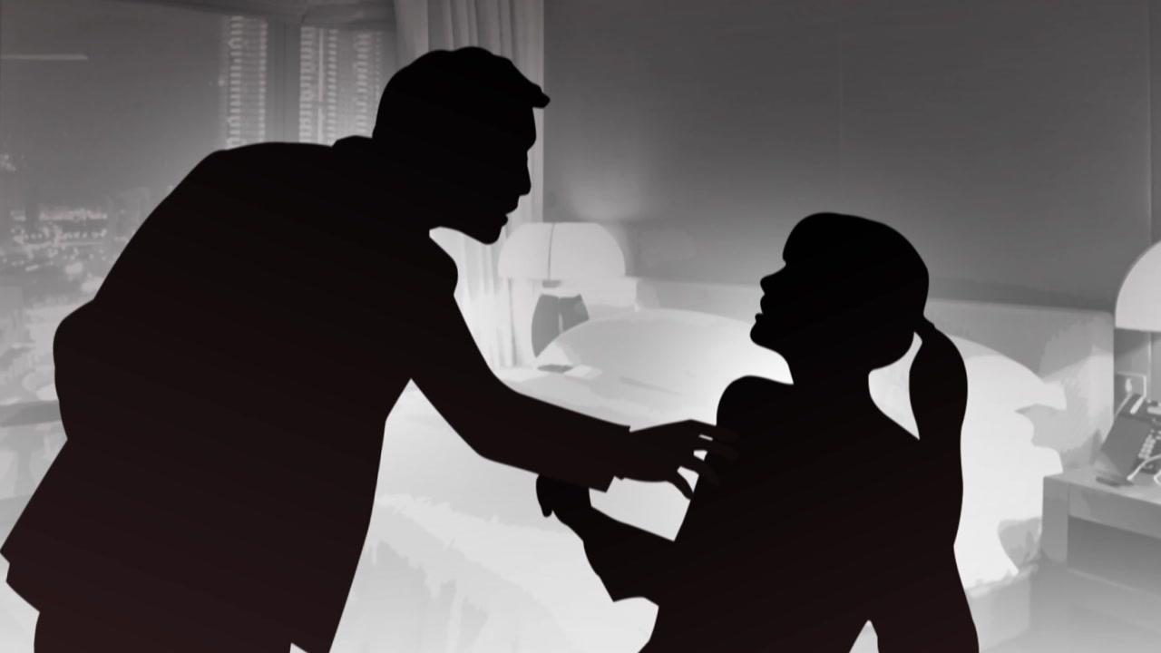 """[취재N팩트] """"그건 연기가 아니라 성폭력입니다"""""""