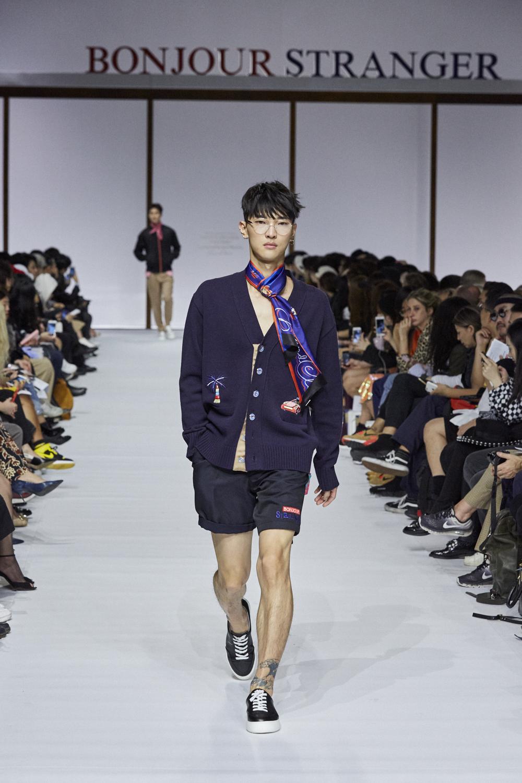 전준영-수민-케빈-문강혁, 2018 S/S 헤라서울패션위크에서 맹활약!