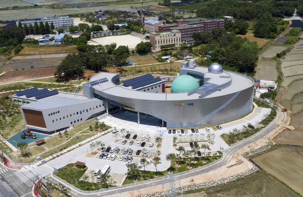 〔에이앤뉴스가 본 디자인〕 제26회 한국건축문화대상에 전북과학교육원 외 3작 대상작 선정