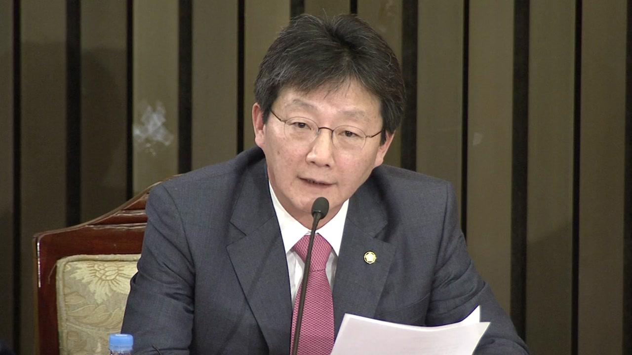 위기의 유승민, '원조 친박'서 '개혁 보수의 아이콘'이 되기까지