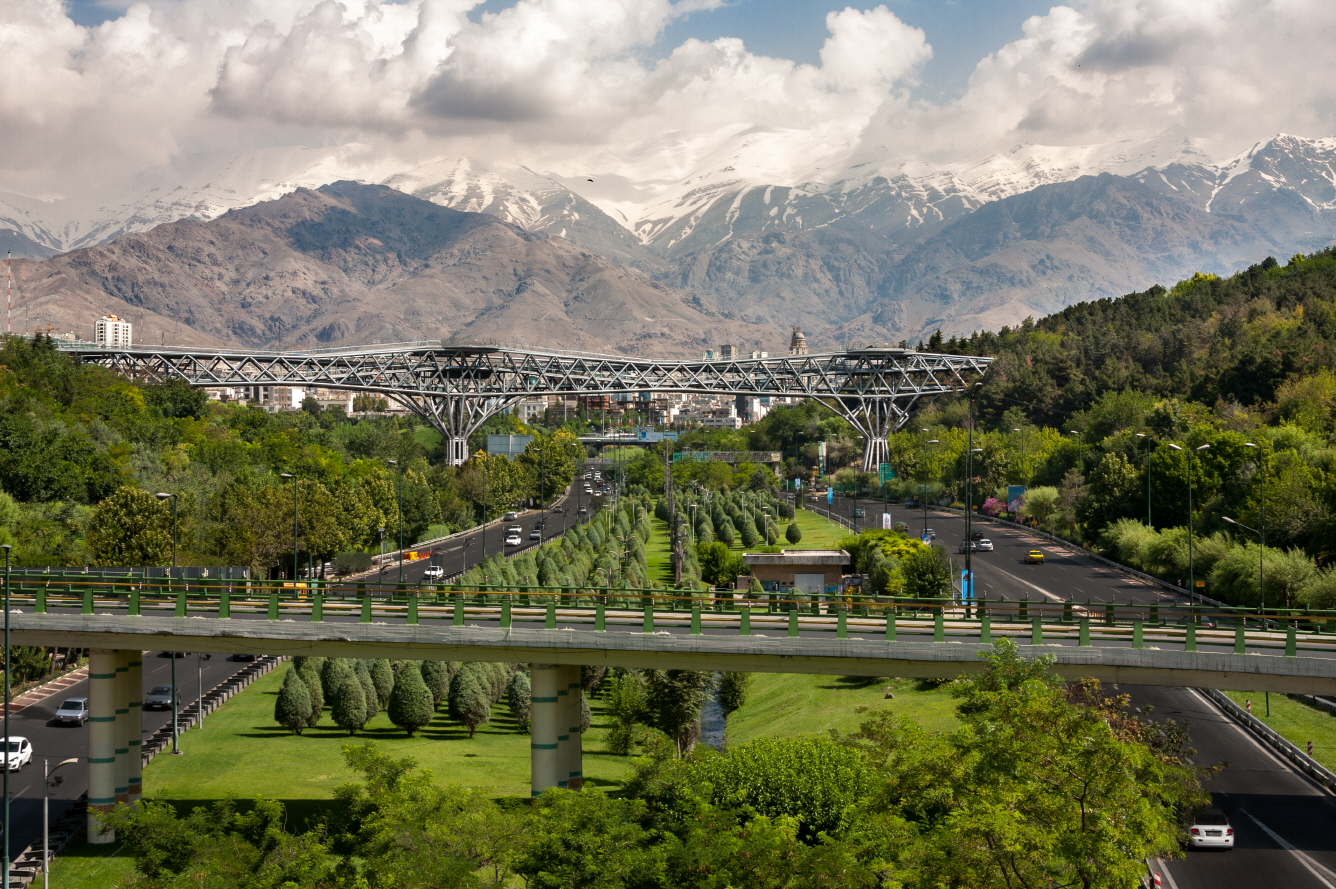 〔안정원의 건축 칼럼〕 건축적 접근과 구조적 해석을 통해 구현된 이란 인도교 공간 탐색 2