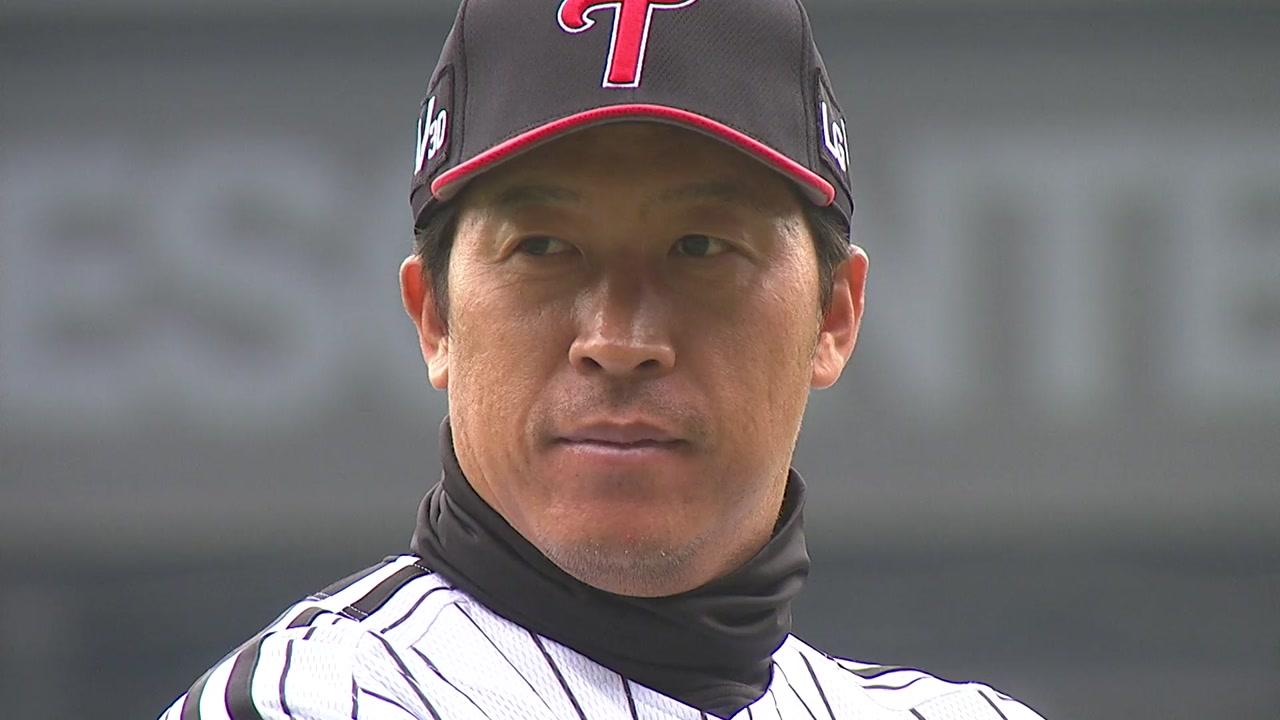 """'코치 변신' 이병규, """"현장과 프런트 야구 모두 배울 것"""""""