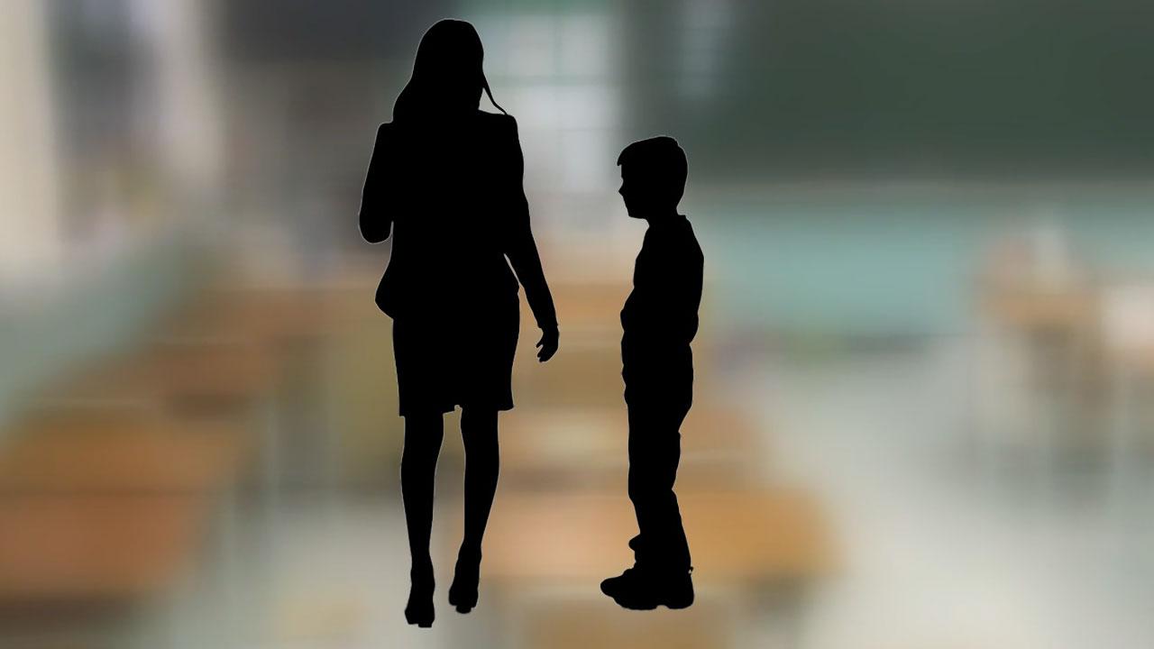 제자와 성관계 여교사 징역 5년 선고