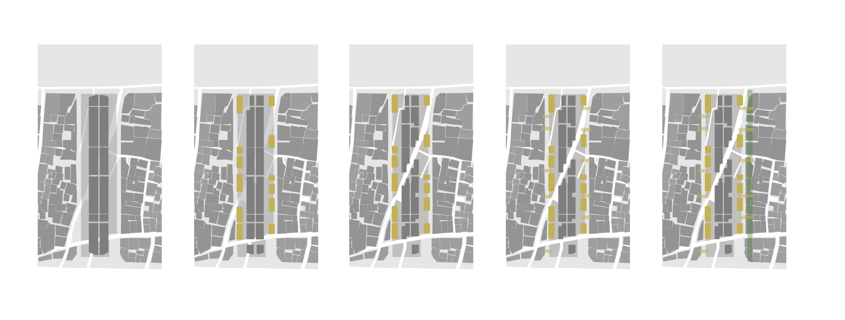 〔건축가 인터뷰〕세운상가 활성화를 위한 공공공간 프로젝트를 설계한 건축가 김택빈과 장용순2