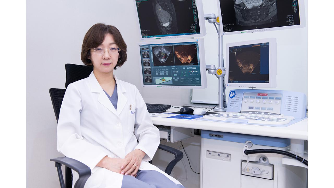"""""""자궁질환과 하이푸 시술, 정확한 MRI 영상 분석 중요"""""""