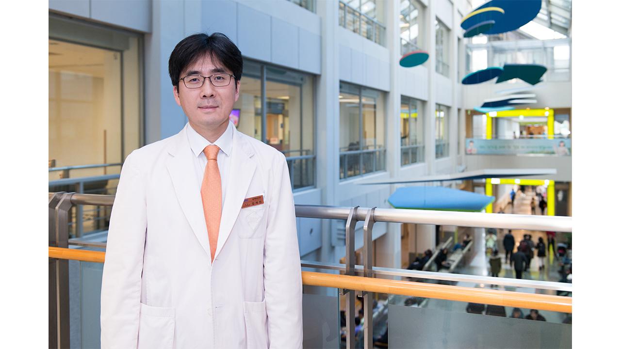 헬스플러스라이프 '대표적인 혈액암, 림프종의 진단과 치료법은?' 12월 2일 방송