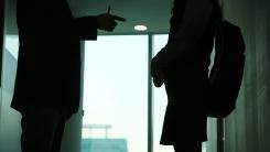 """[단독] """"성희롱 당해도 참아""""...학생 두 번 울린 특성화고"""