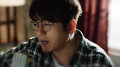 음악으로 전하는 따뜻한 위로...가수 신승훈