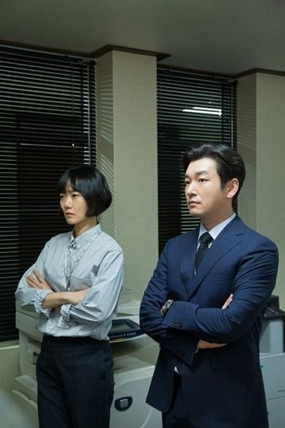 '비밀의 숲', 뉴욕타임즈 선정 '국제 TV드라마 톱10' 선정