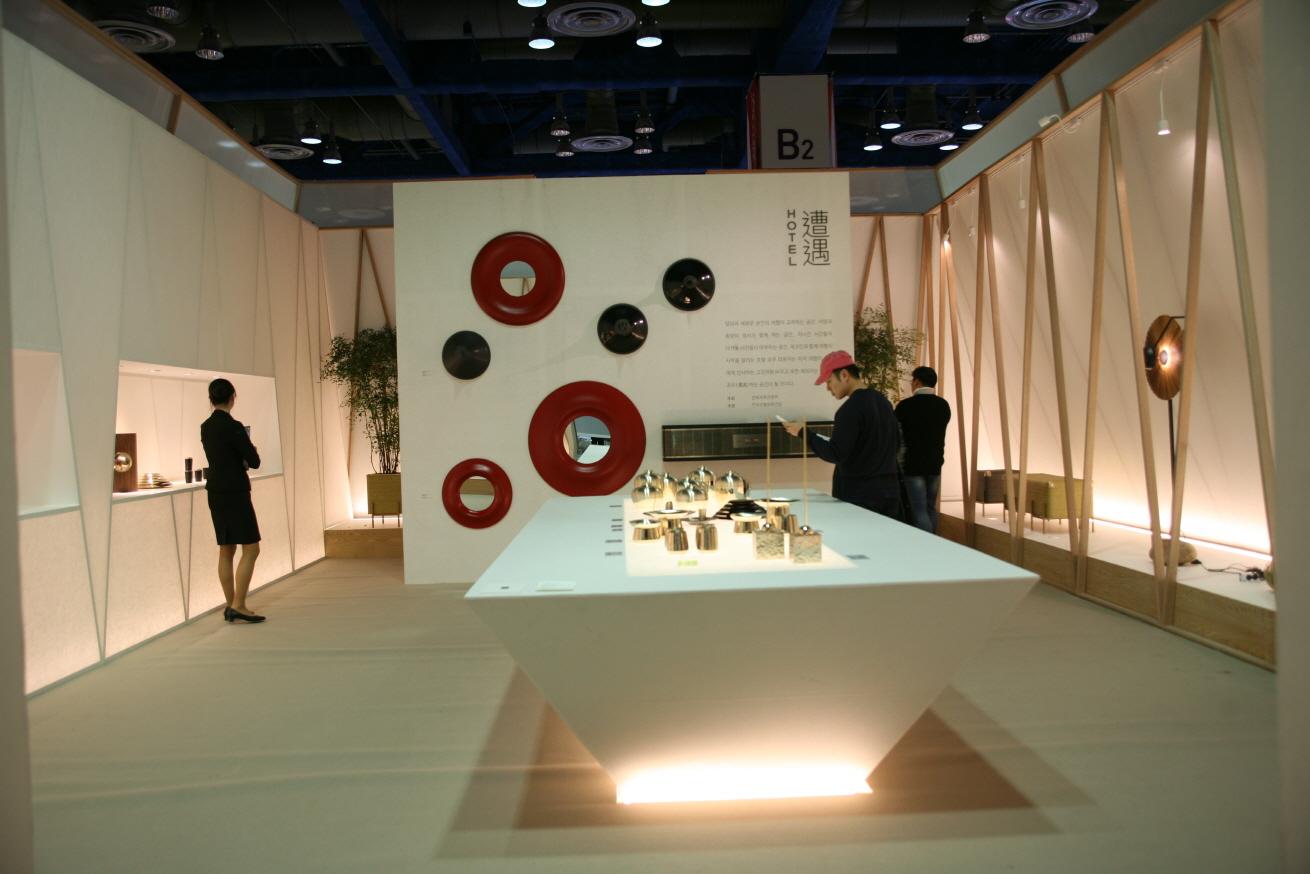 〔에이앤뉴스의 디자인 읽기〕 '디자인이코노미, 1 코노미'를 주제로 열린 서울디자인페스티벌