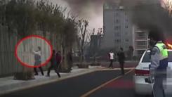 [좋은뉴스] '불이야!' 위급한 순간 빛난 주민과 경찰의 호흡