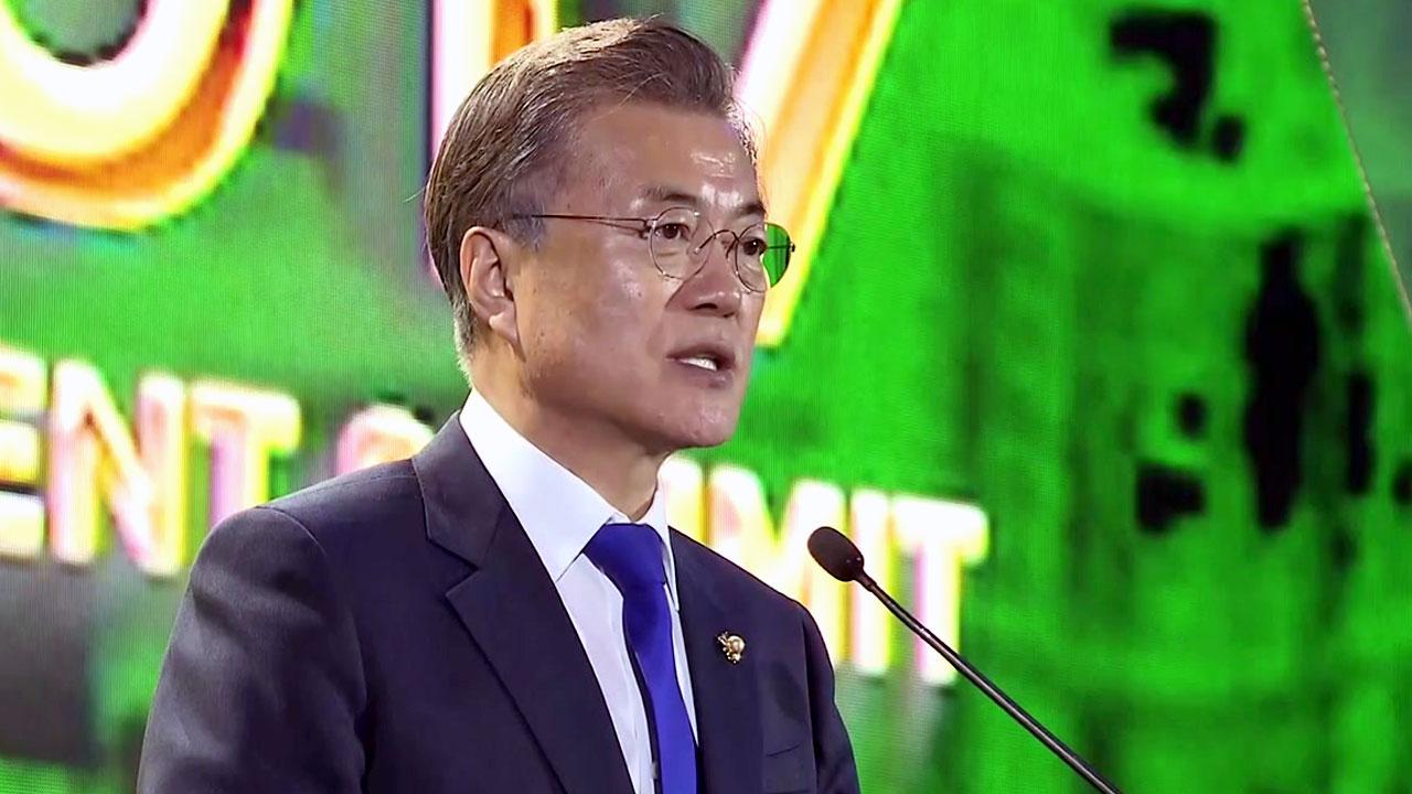 문 대통령, 내일 방중...15일 베이징대 연설·16일 현대차 방문