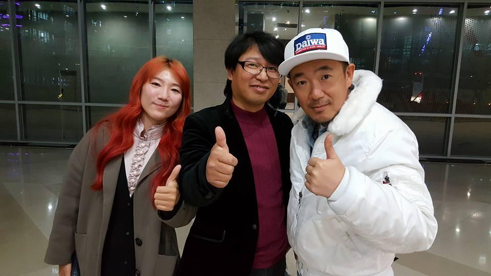 '코믹 메이플스토리' 인기 작가, 'DJ DOC의 낚시형제' 애니메이션 지원...완성도 높여