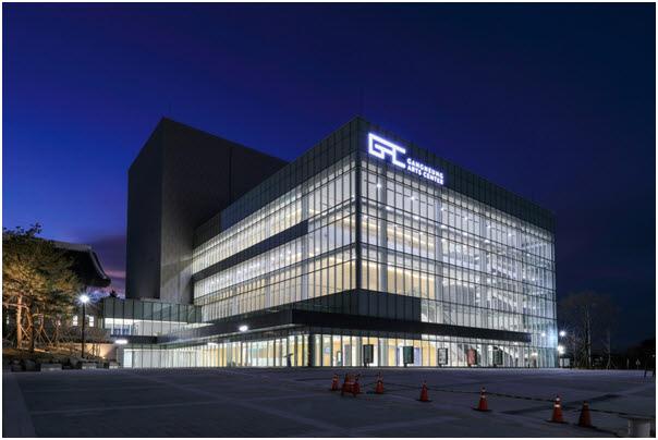 〔에이앤뉴스가 본 디자인〕강릉아트센터 준공, 동계올림픽 기간의 문화행사 중심 공간이 될것