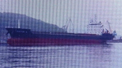 유엔제재 선박 180일 궤적 추적하니...잠행·비밀 선적 반복