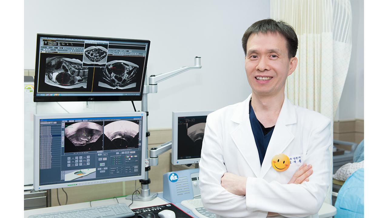 헬스플러스라이프 '소중한 몸 건강하게, 자궁근종 하이푸 치료법과 주의사항은?'편 6일 방송