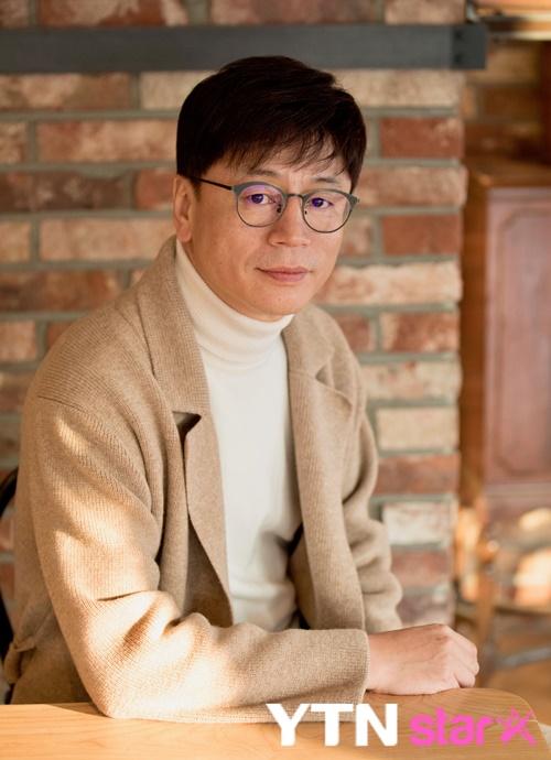 """김용화 감독 """"덱스터? 아시아의 워너브러더스 꿈꾼다"""""""