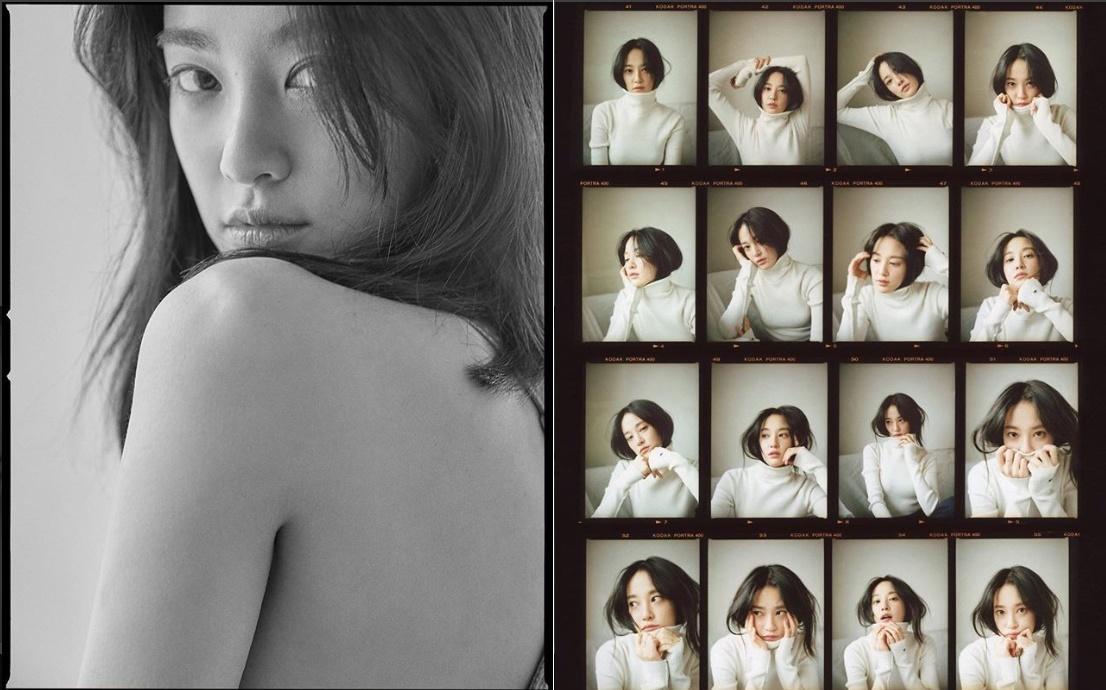 이주연, 'GD와 열애설' 후 SNS에 올린 사진
