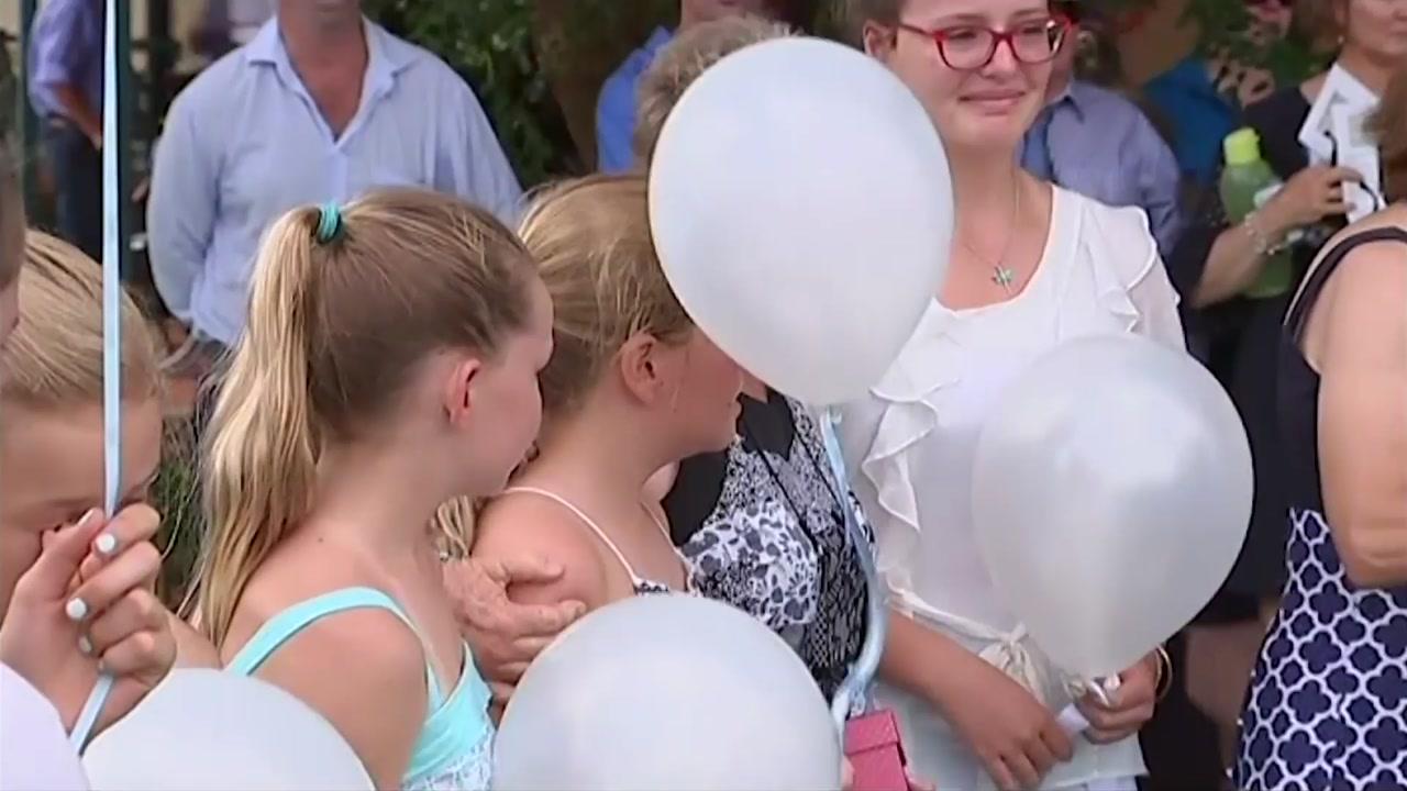 호주서 14살 소녀 비극에 '사이버 괴롭힘' 경각심 캠페인 확산