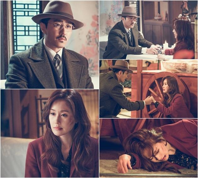 김지수, '화유기' 차승원 첫사랑으로 특별 출연