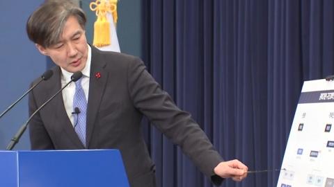 靑 '3대 권력기관 개혁안 발표' 후폭풍