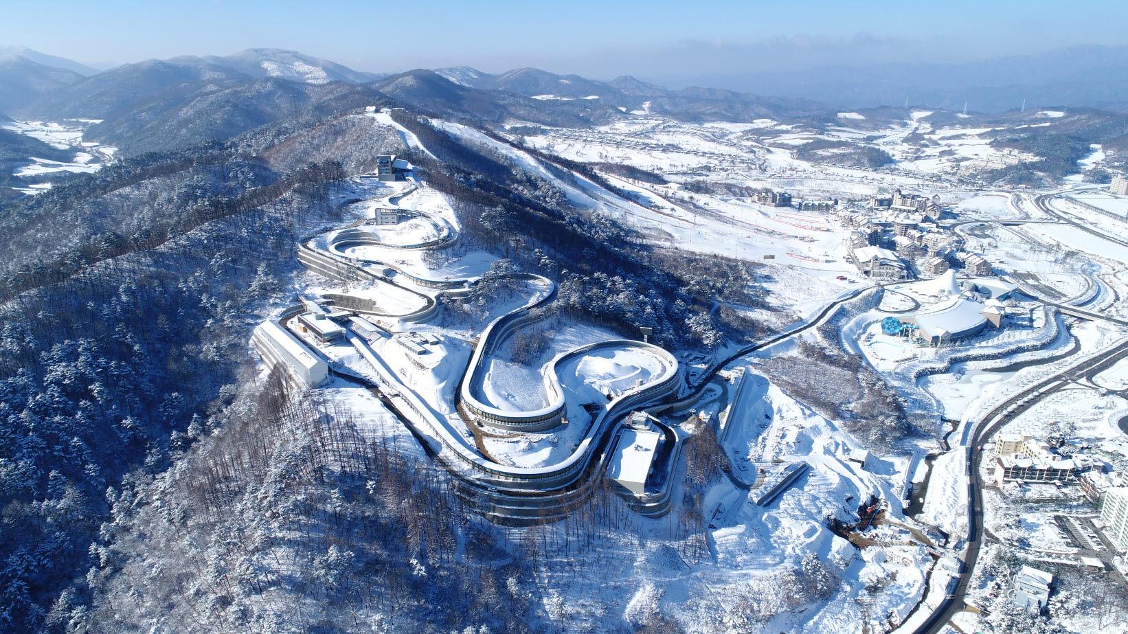 〔안정원의 디자인 칼럼〕 전 세계인의 하나된 열정이 펼쳐질 2018 평창 동계올림픽 대회2
