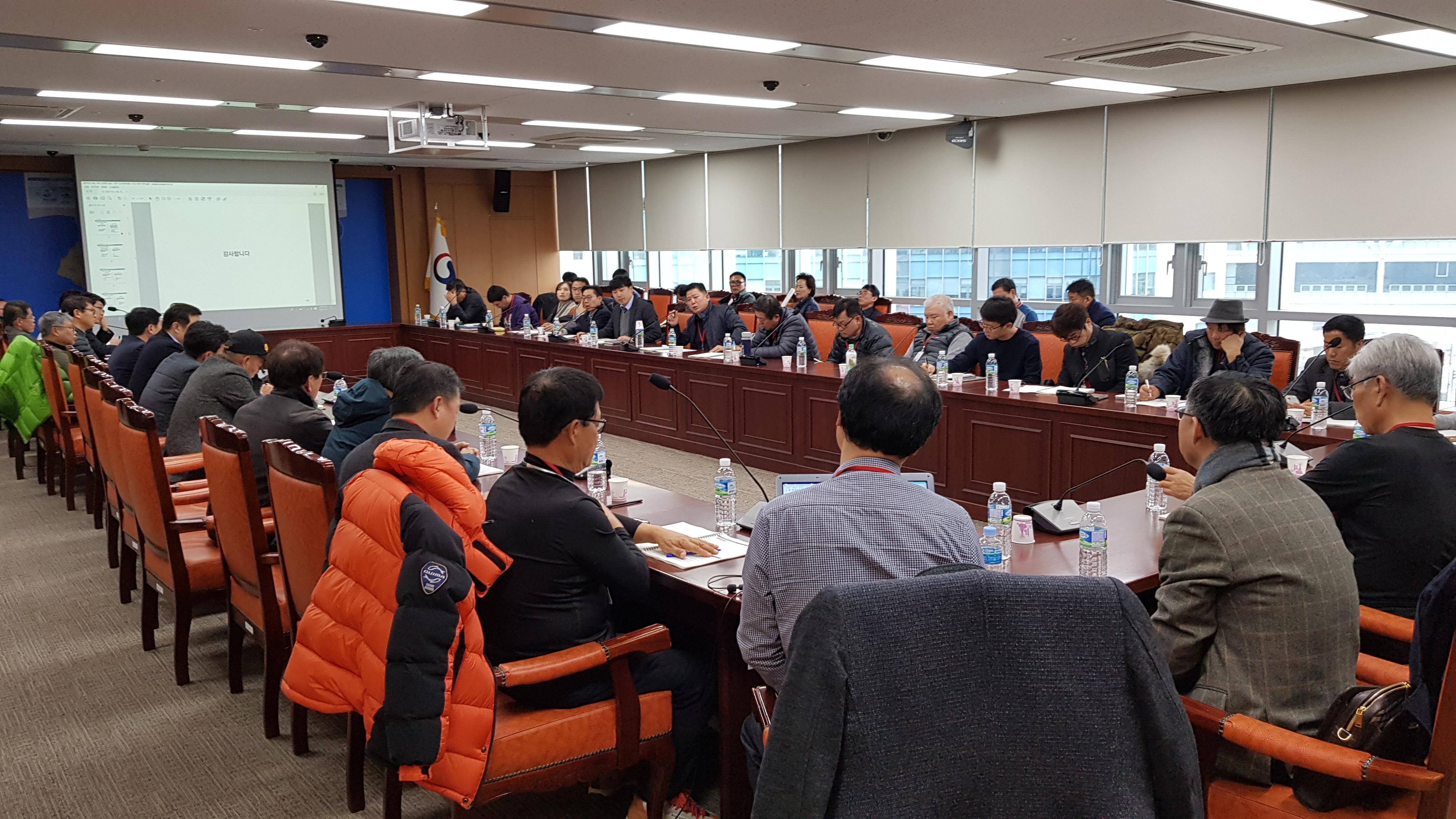 해수부, 선진 낚시관리제도 도입 방안 중간보고회 개최...조획량 제한·낚시이용권제 도입 시사