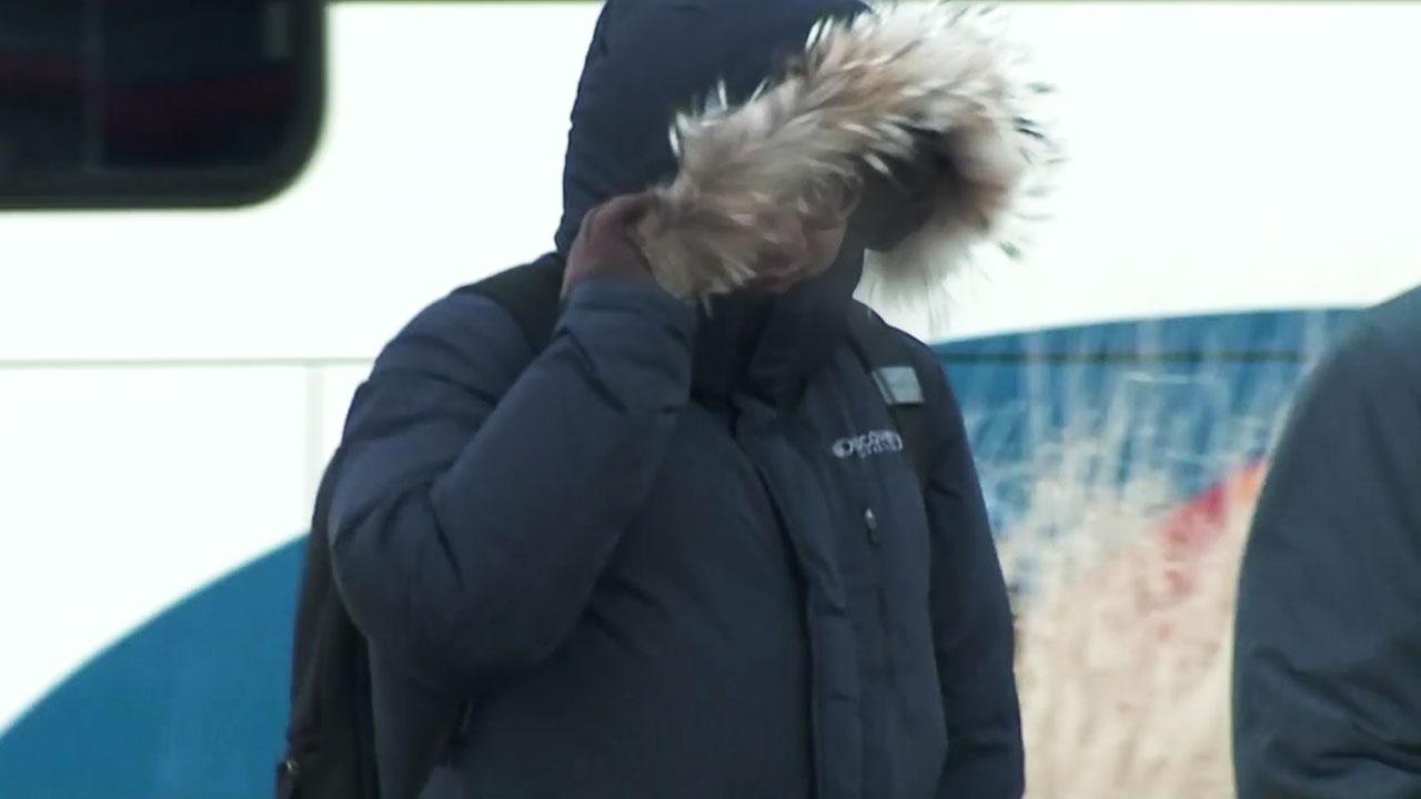 [날씨] 북극발 최강 한파 강타...오늘 서울 -17℃