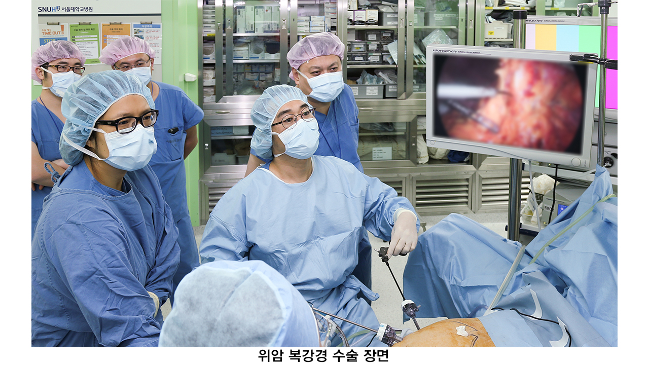[5대 암(癌) 시리즈②] 소리 없이 찾아오는 '위암' 편