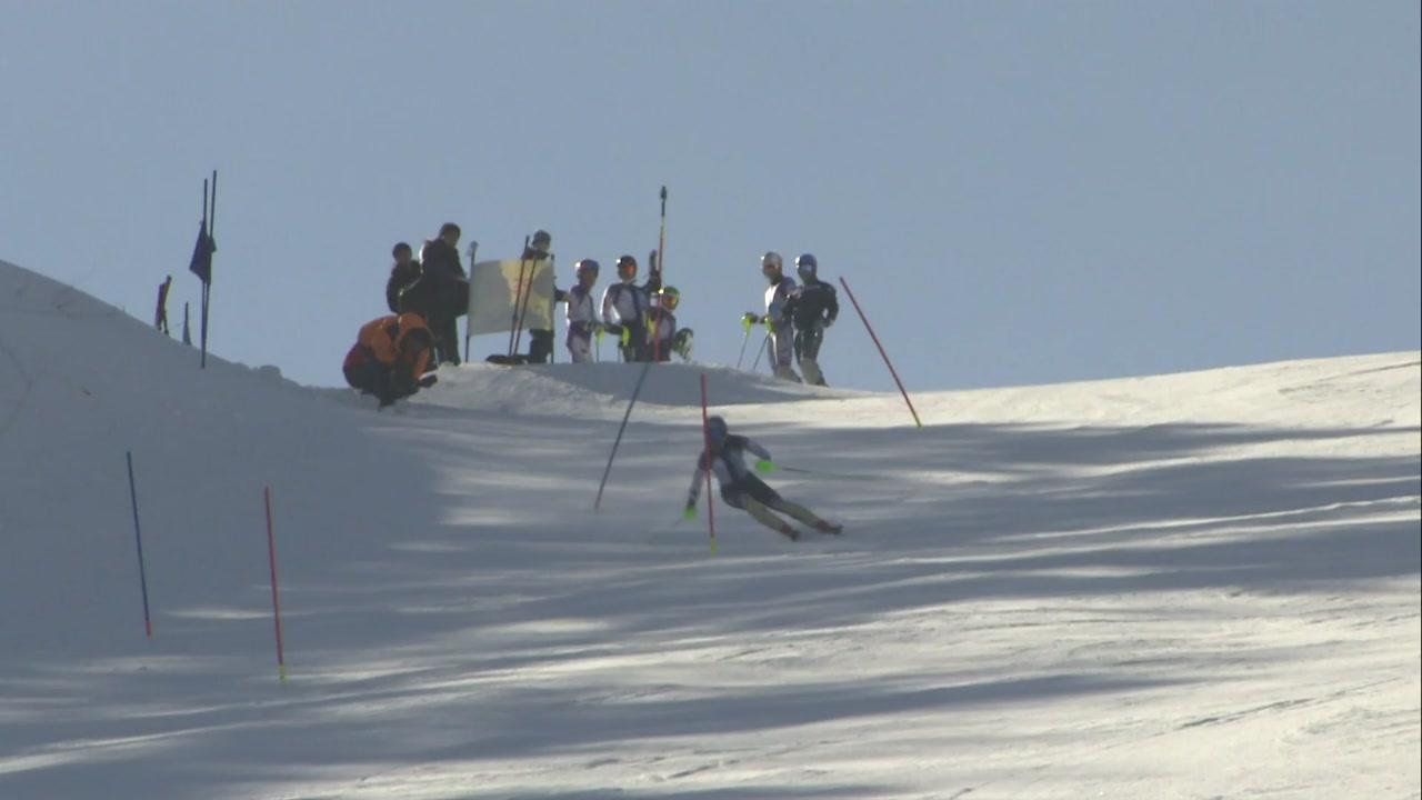 '마식령훈련'은 예정대로...스키선수 내일 방북할 듯