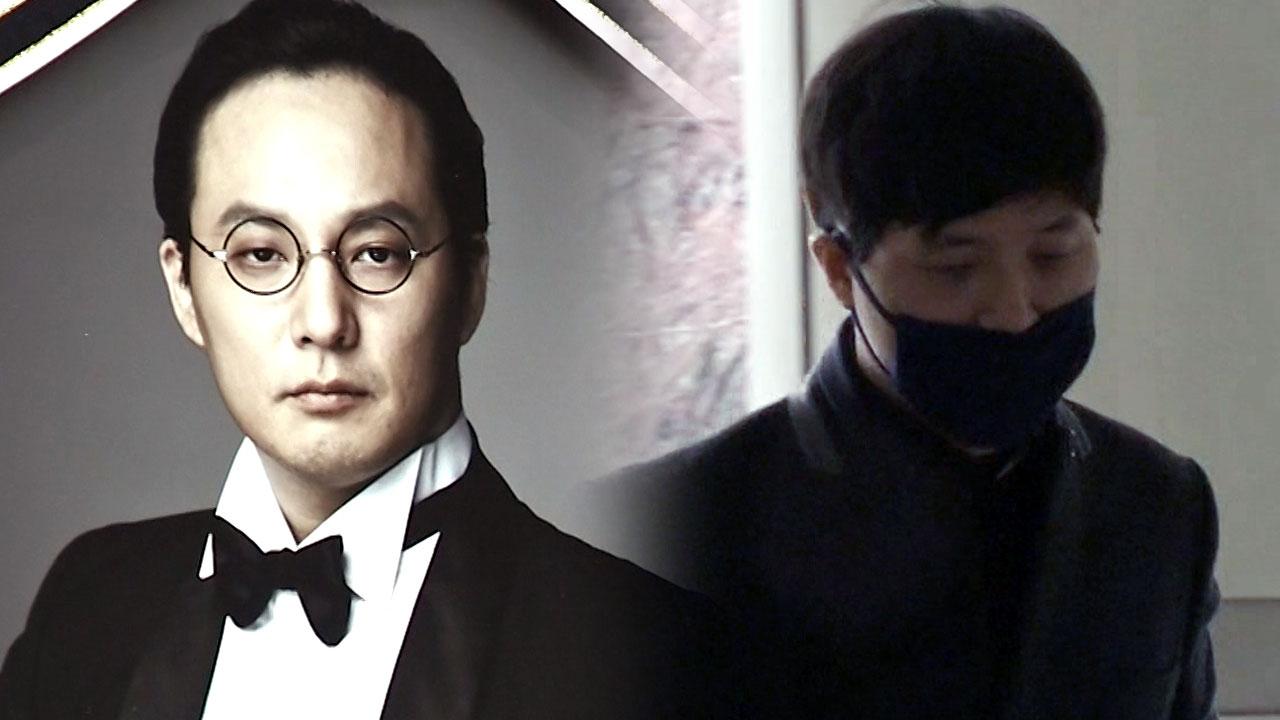 """故 신해철 집도의' 항소심 징역 1년, 법정 구속...""""비밀누설도 유죄"""""""